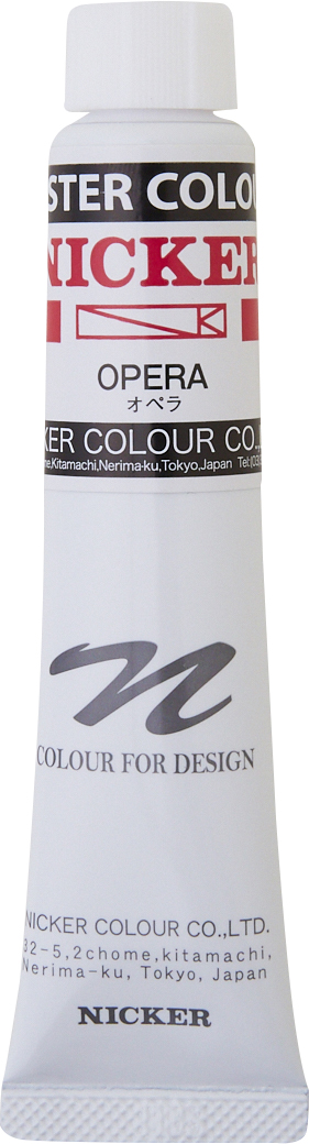 POSTER COLOUR 20ml 12 OPERA
