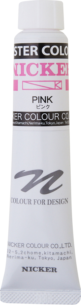 POSTER COLOUR 20ml 14 PINK