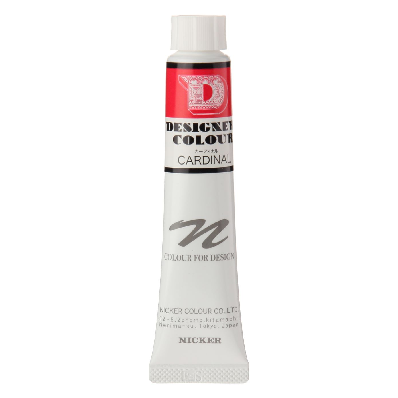 DESIGNERS COLOUR 20ml 524 CARDINAL