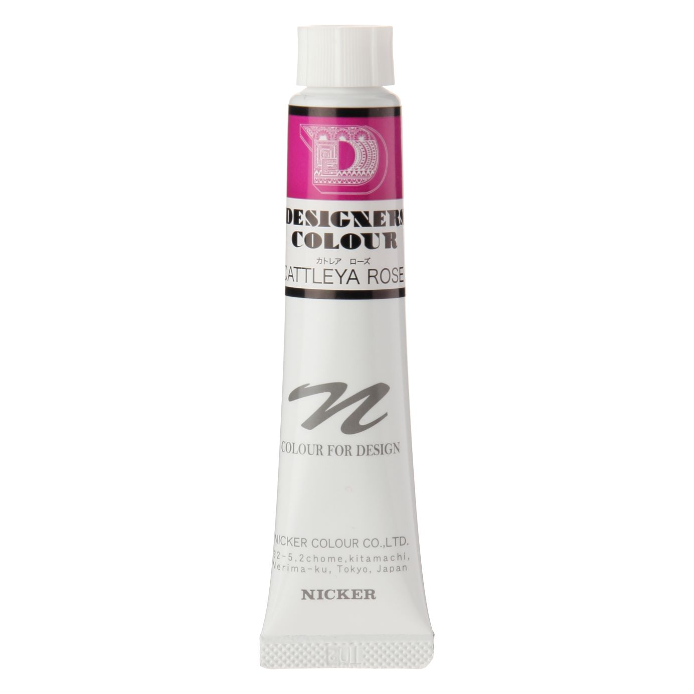 DESIGNERS COLOUR 20ml 528 CATTLEYA ROSE