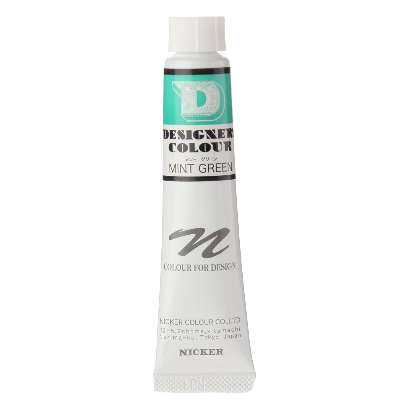 DESIGNERS COLOUR 20ml 586 MINT GREEN